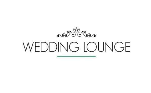 Logo Wedding Lounge fundo branco