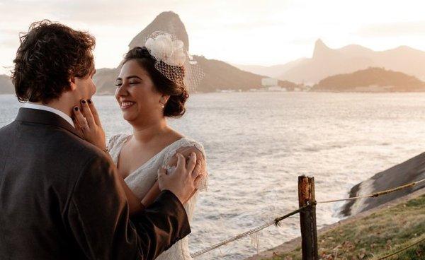 Casamento ao ar livre - Zefiro Eventos - Som21 - Joe Drinks - foto Thrall Photography