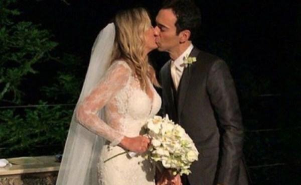 casamento Ticiane Pinheiro e Cesar Tralli