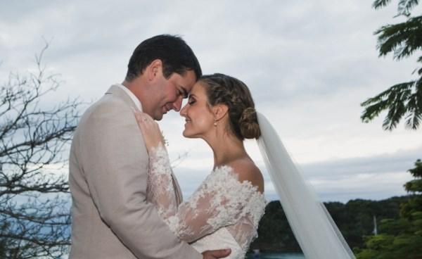 ABRE Casamento Camila e Eduardo realizado no Seaside Búzios - Foto Amanda Nunes