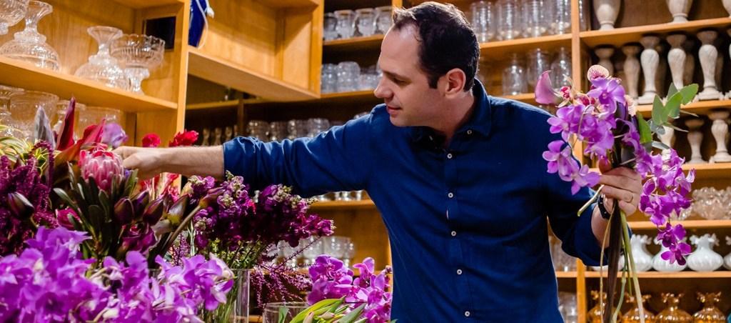 falando de casamento - caminho das flores - tanus saab - Glenda e Gabriel Fotografia