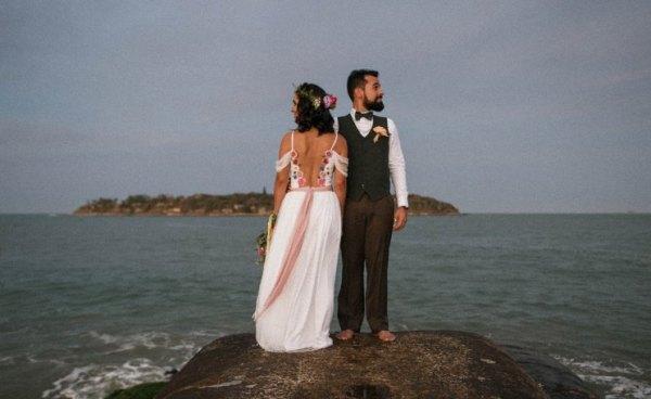 ABRE - Casamento na Praia - CasAmar - EuAmoCasamento - Foto Maiatos