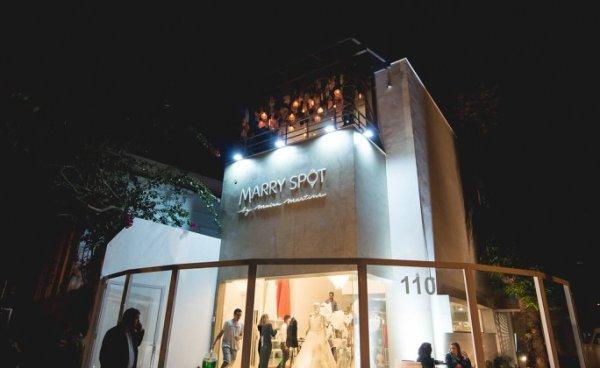 Inauguração Marry Spot - Foto Rachel Escobar - Eu Amo Casamento  (10)