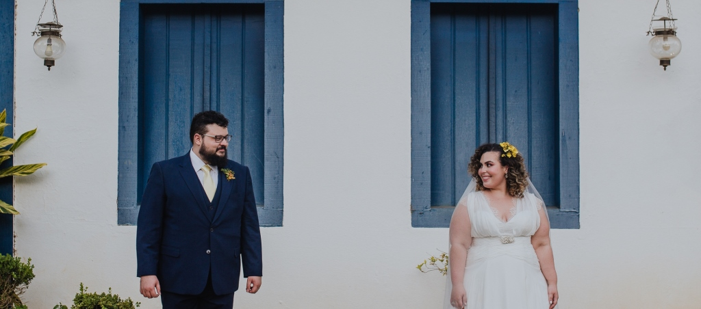 Casamento na fazenda - Foto Fernanda Suhett - Eu Amo Casamento