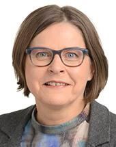 Picture of Heidi Hautala