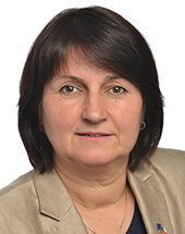 Picture of Michaela Šojdrová