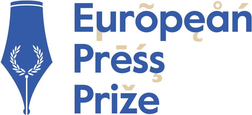 EUBubble European Press Prize