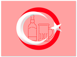 Turkish shop owners getting ready for alcohol advertising restrictions