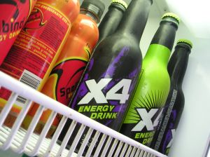 New research concludes: Energy drink mixes increase urge to drink alcohol