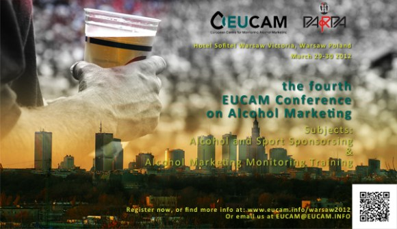 2012-eucam-conference-warsaw-alcohol-marketing