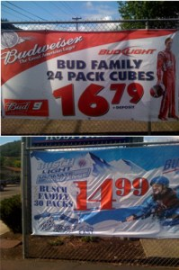 Budweiser: the family beer | EUCAM