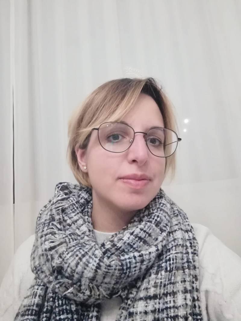 Isabella Argento