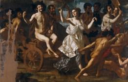 El triunfo de Baco Finoglia, Paolo-Domenico