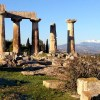 Ancient Corinth private tour