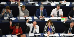 Let the European Parliament choose the European Commission
