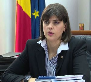 Laura Codruta Kövesi is the first European Public Prosecutor. Her Office is the most recently-created independent body of the EU. As a citizen of Eastern Europe, her appointment contributed to more geographical representation in the EU's leadership.