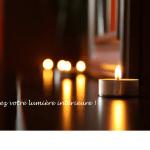 bougies chauffes plat
