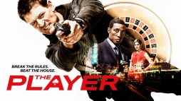 """THE PLAYER -- Pictured: """"The Player"""" Horizontal Key Art -- (Photo by: NBCUniversal)"""