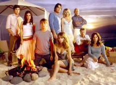 Nov 23, 2004; Los Angeles, California, USA ; 'The O.C.'/'New Port Beach' Cast Mandatory Credit: Photo by Rodeo Drive Press / VISUAL Press Agency (©) VISUAL Press Agency