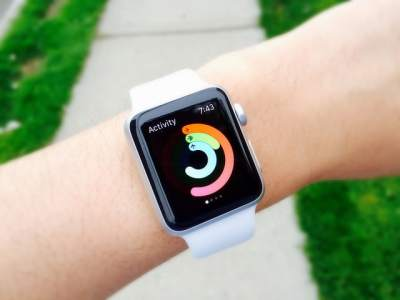 Apple Watch pode detectar diabetes com 85% de precisão
