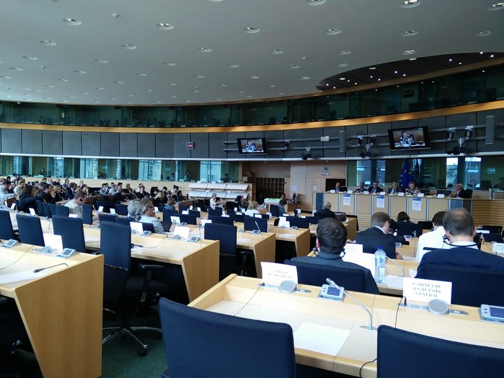 Von der Leyen Commission, EP already split on the new French candidate
