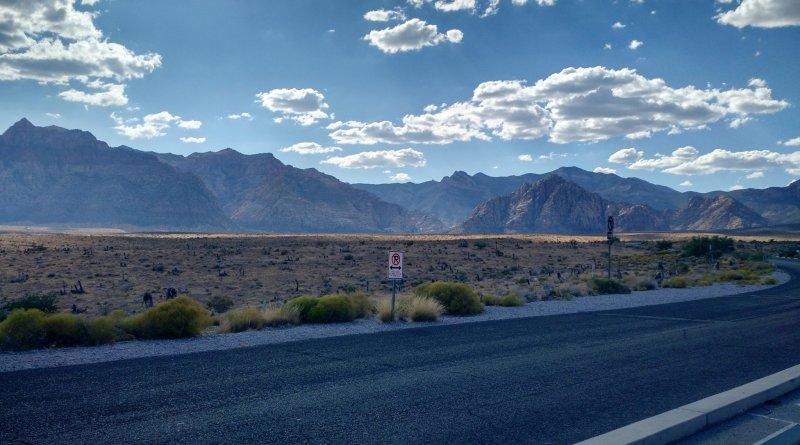 dirigindo nos estados unidos estrada