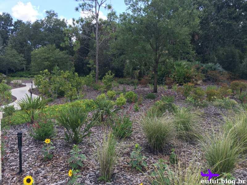 Bok Tower Gardens Florida Jardim