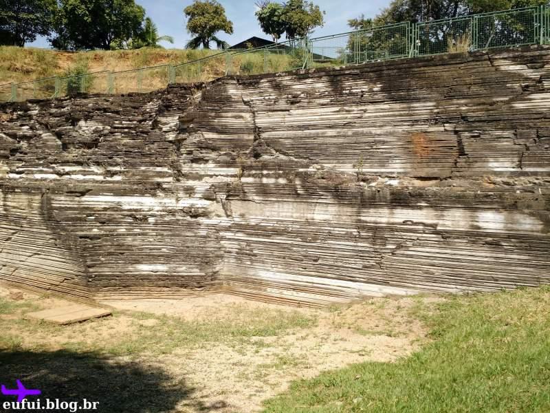 parque geologico varvito parede