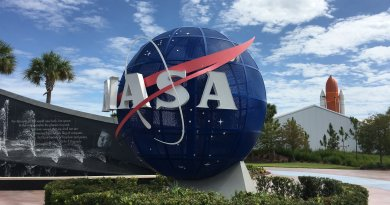 Kennedy Space Center space coast florida orlando