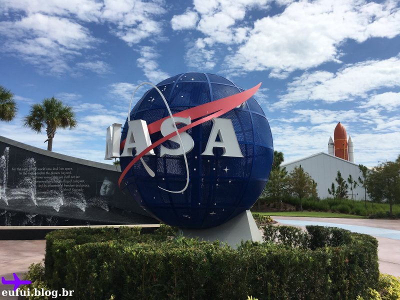 Kennedy Space Center space coast florida