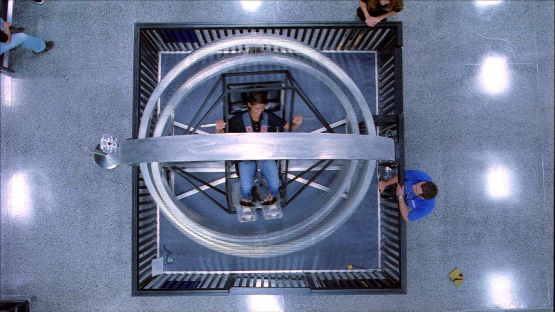 Treinamento de Astronauta no Kennedy Space Center » EU FUI BLOG