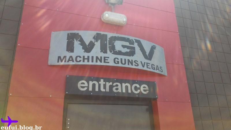 machine guns vegas lasvegas