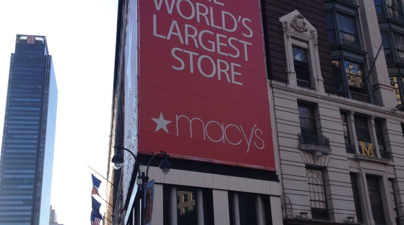compras em new york macys