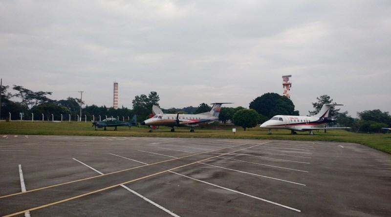 sao jose dos campos Memorial aeroespacial brasileiro