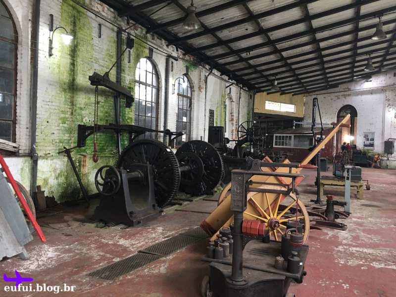 paranapiacaba são paulo museu ferroviario