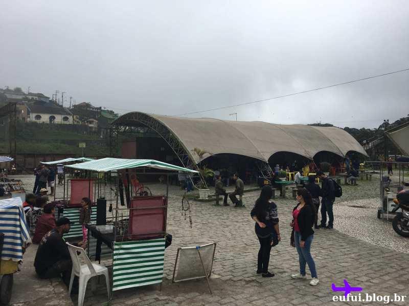 paranapiacaba são paulo tendas artesanato