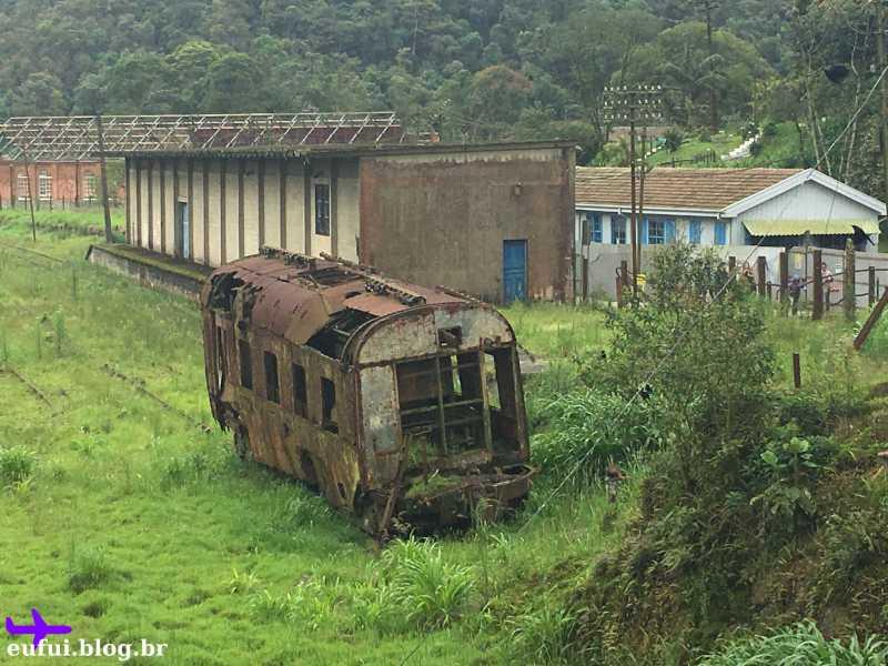 paranapiacaba são paulo trem antigo