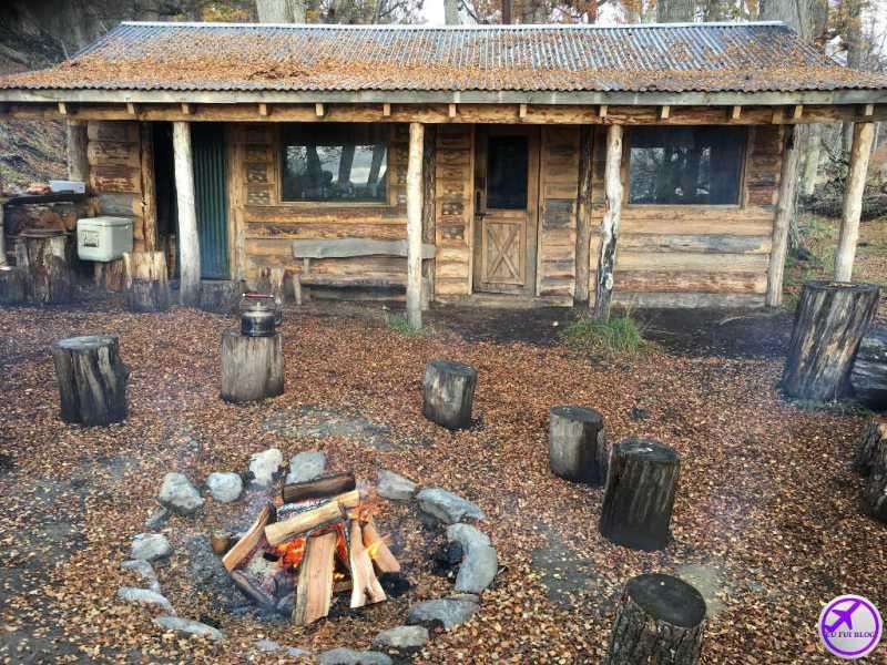 4x4 em Ushuaia - Almoço - Cabana no Lago Fagnano - Argentina
