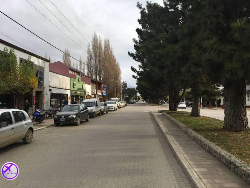 Hotel Linda Vista Localizado Proximo a San martin em El Calafate - Argentina