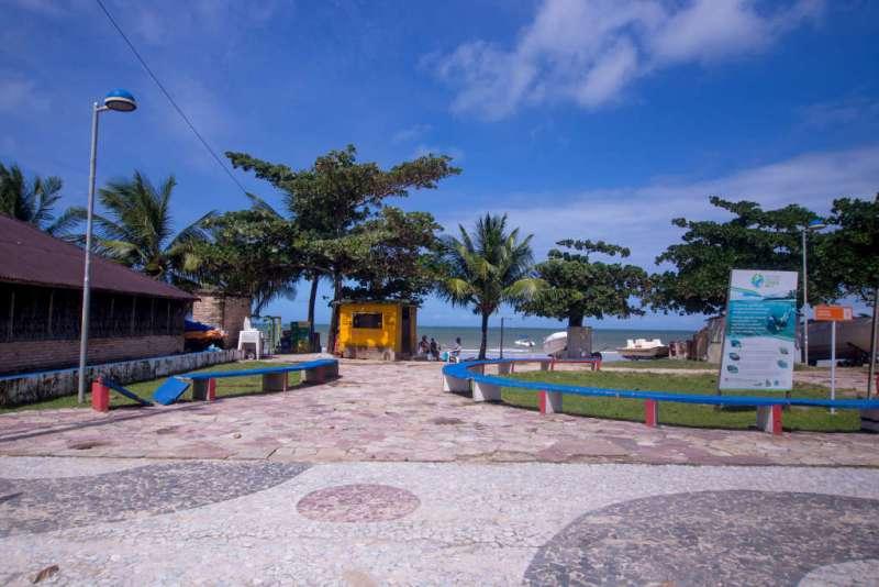 Tropicalista Hostel em Maragogi - Alagoas - Praia de Maragogi
