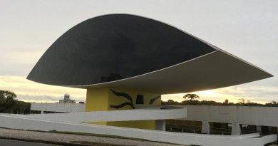 Curitiba - Roteiro de 8 Dias - Detalhe MON