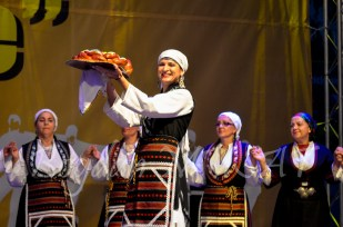 Ansamblul Nostos - Salonic