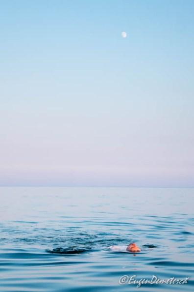 1060046 - Cu caiacul, din Deltă până la mare