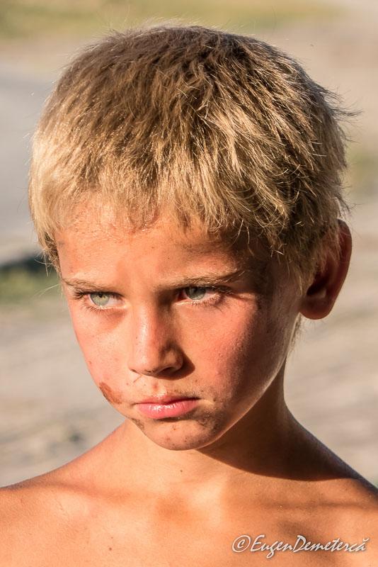 Copil Caraorman - Călătoria, cea mai bună alegere pentru dezvoltare personală