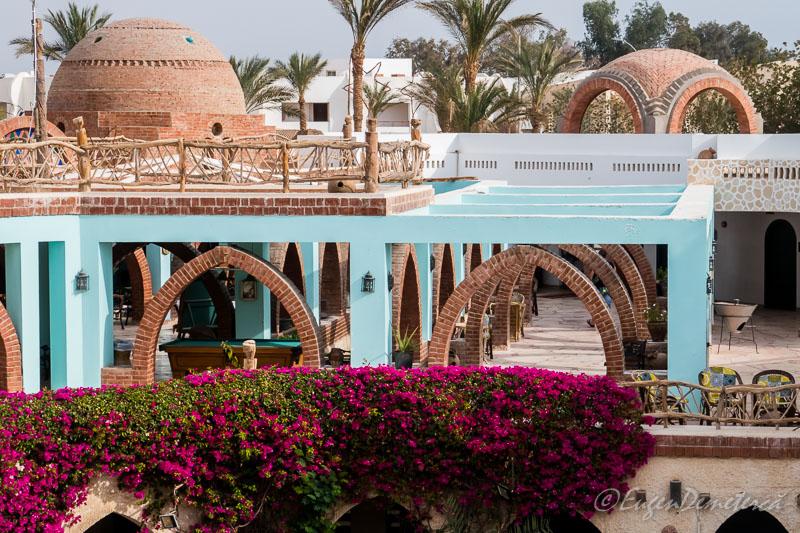 Hotel Amar Sina 5 - Egipt, destinaţia pentru vacanţe exotice la super-preţuri!