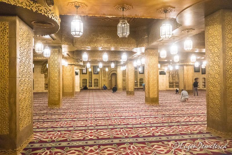 Moschee Sharm5 - Egipt, destinaţia pentru vacanţe exotice la super-preţuri!