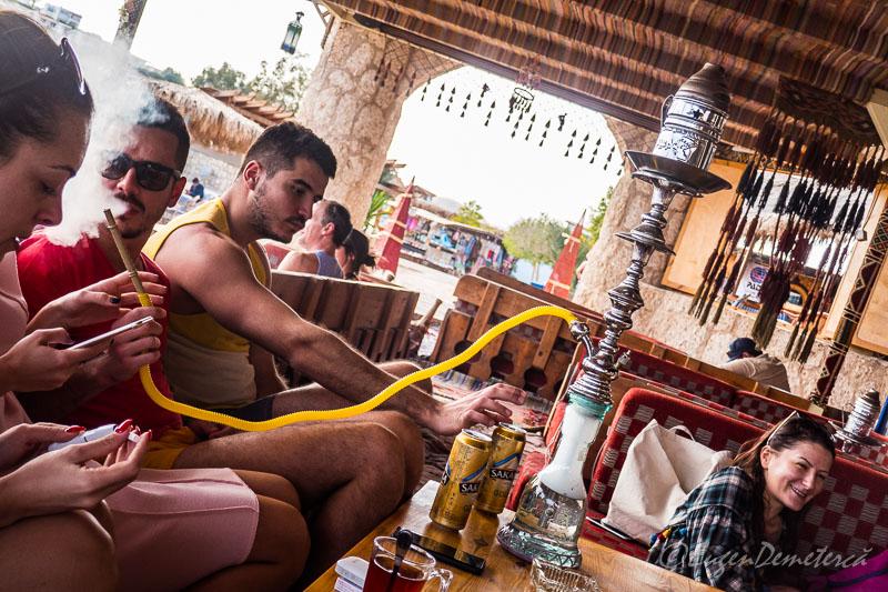 Narghilea Egipt - Egipt, destinaţia pentru vacanţe exotice la super-preţuri!