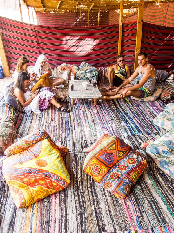 Relaxare safari - Egipt, destinaţia pentru vacanţe exotice la super-preţuri!