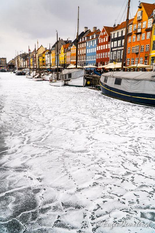 DSC0039 - Copenhaga, printre nămeți primăvărateci