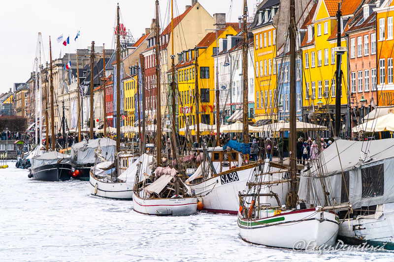 DSC0041 - Copenhaga, printre nămeți primăvărateci